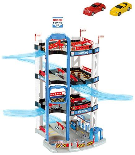 KLEIN 2817 modelo de juguete - modelos de juguetes (Car model, Azul)