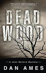 Dead Wood: A John Rockne Mystery (John Rockne Mysteries) (Volume 1) by Dan Ames (2015-07-19)