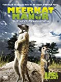 Meerkat Manor - Series 4 - Complete [DVD] [2008]