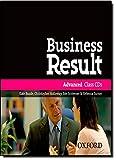 Business Result Advanced. Class CD (2)