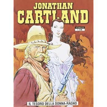Jonathan Cartland: 2