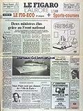 Telecharger Livres FIGARO LE No 14805 du 28 03 1992 LES EFFETS DE LA PROPORTIONNELLE SUR LES ELECTIONS DES PRESIDENTS DES CONSEILS REGIONAUX 2 MINISTRES ELUS GRACE AU FN LA BOITE DE PANDORE PAR PEYREFITTE CROISSANCE OBJECTIF 92 LES SPORTS COUPE DE L AMERICA AVEC PAJOT (PDF,EPUB,MOBI) gratuits en Francaise