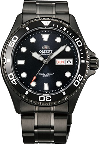 orient-faa02003b-mens-black-ip-stainless-steel-ray-ii-raven-200m-automatic-diver-watch