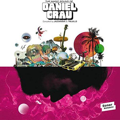 Preisvergleich Produktbild The Magic Sound of Daniel Grau