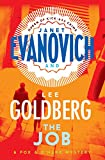 Front cover for the book The Job by Janet Evanovich