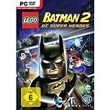 LEGO Batman 2: DC Super Heroes - [PC]