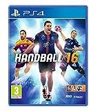 IHF Handball Challenge 16 [PlayStation 4, PS4] by Bigben