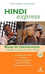Hindi Express : Pour voyager en Inde