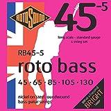Rotosound RB45-5 Muta Corde Basso Elettrico