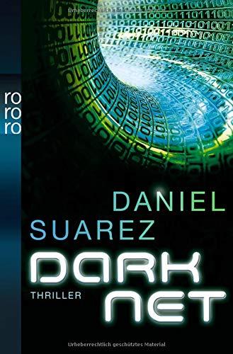 DARKNET (Die DAEMON-Romane, Band 2) (übersetzung Der In Demokratie)