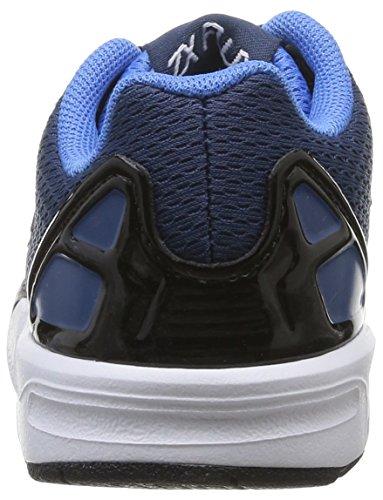 Adidas M19399, Running Garçon Multicolore (Ricblu/Cblack/Ftwwht)