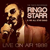 Starr Ringo: Live on Air 1989-the Tokyo Recordings (Audio CD)