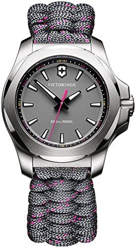 VICTORINOX INOX orologi donna V241771