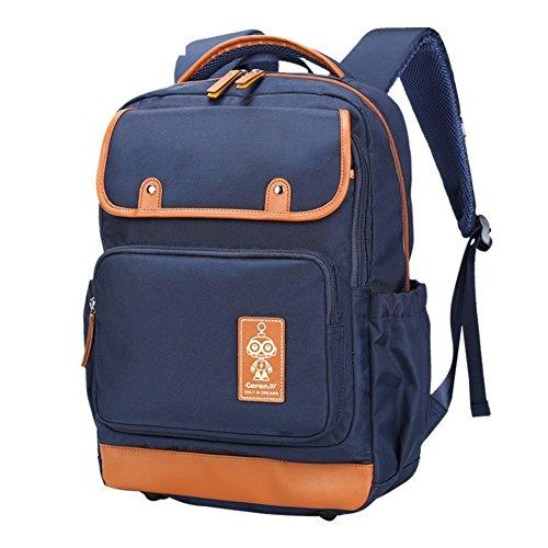 Wasserdichter computer-rucksack, casual rucksack-B B