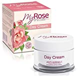 My Rose of Bulgaria Аnti-wrinkle Day Cream - Best Reviews Guide
