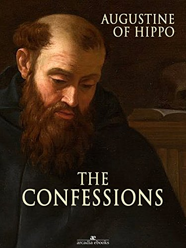 free kindle book The Confessions