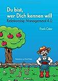 Du bist, wer Dich kennen will: Relationship Management 4.0