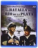 La Batalla Del Río De La Plata (Blu-ray) [Blu-ray]