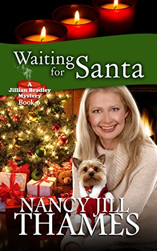 Waiting for Santa: A Jillian Bradley Mystery, Book 6 (English - Dog Yorkie Food