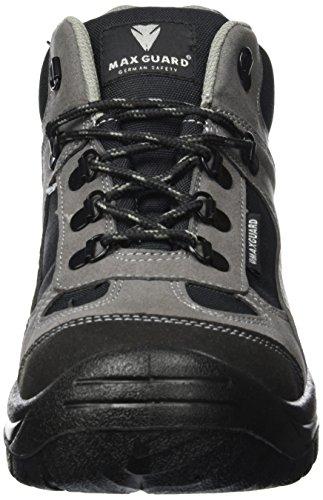 Maxguard Arnold A470, Chaussures de Sécurité Mixte Adulte Gris