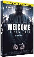 Welcome to New York © Amazon