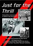 Just for the Thrill: Competitive Motorcycling in Ulster in the Seventies