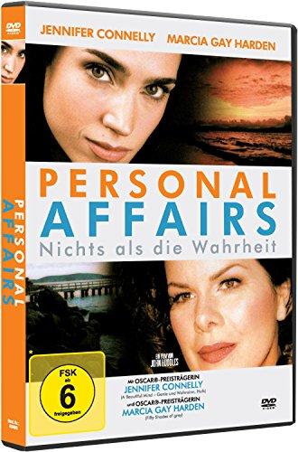 Personal Affairs - Nichts als die Wahrheit