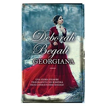 Georgiana (Leggereditore)