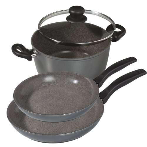 STONELINE Cooking Pot Set 4pc