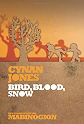 Bird, Blood, Snow (New Stories from the Mabinogion)