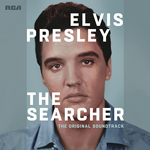 Elvis Presley: The Searcher (OST) (Ost Date A Live)