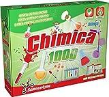 Science4you  Chimica 1000, Gioco Educativo e Scientifico