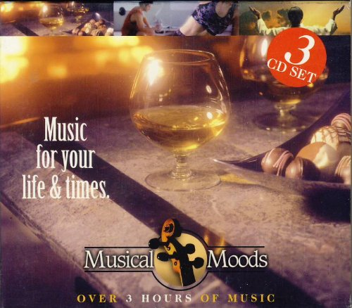 Musical Moods 1 [Import USA]