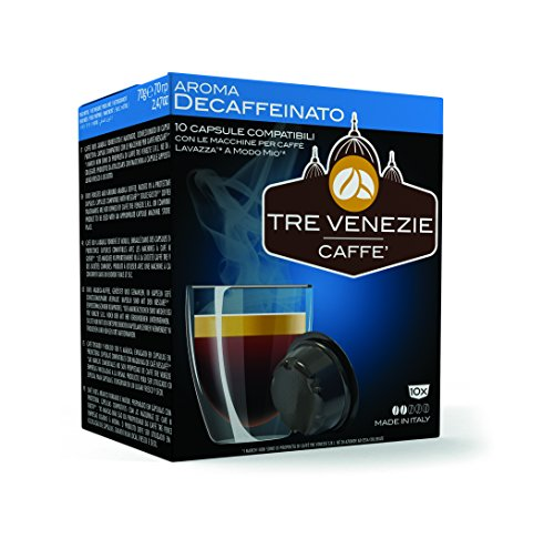 Shop for 40 Lavazza Modo Mio® Compatible Coffee Capsules / Pods,Tre Venezie Starter Pack. Low price, but not low on quality. from Tre Venezie S.r.l.