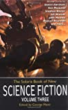 The Solaris Book of New Science Fiction: v. III
