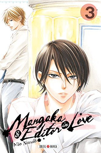 Mangaka and editor in love T03
