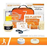 Firstaid4sport Essential Cricket First Aid Kit - Firstaid4sport - amazon.co.uk