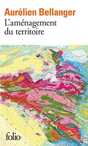 L'aménagement du territoire (Folio t. 6049)
