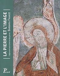 La pierre et l'image. L'église de Saint-Chef-en-Dauphiné