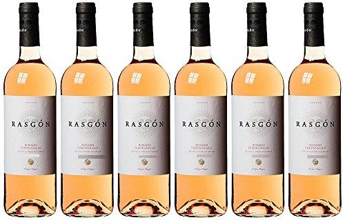 Rasgon-Tempranillo-Rosado-Halbtrocken-6-x-075-l