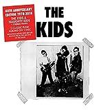 Anklicken zum Vergrößeren: The Kids - The Kids/Naughty Kids (40th Anniversary Edition) (Audio CD)