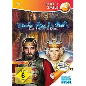 Bridge to Another World: Das Spiel der Könige