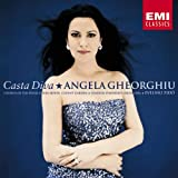 Angela Gheorghiu - Casta Diva (Airs et scènes d'opéras)