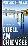 Duell am Chiemsee (Chiemgau-Krimi)