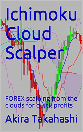 Ichimoku Cloud Scalper: FOREX scalping from the clouds for quick profits (English Edition)