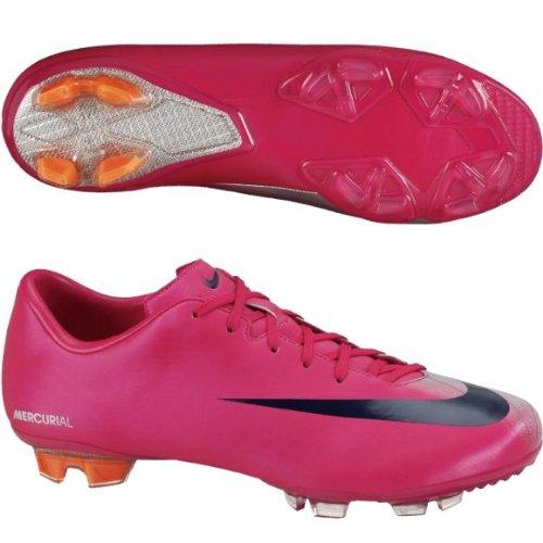 2ed52cefc35a8 C1074 scarpa calcio uomo NIKE MERCURIAL MIRACLE FG football soccer shoe man   43