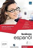business intensivkurs español: die komplettlösung für karriere und beruf/Paket: 1 DVD-ROM + 2...
