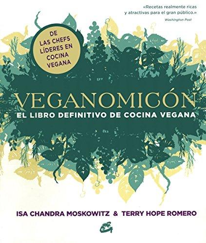 Veganomicón (Nutrición y salud)