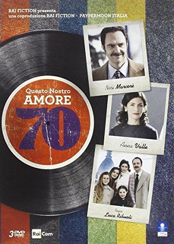 Questo Nostro Amore 70 (3 Dvd)