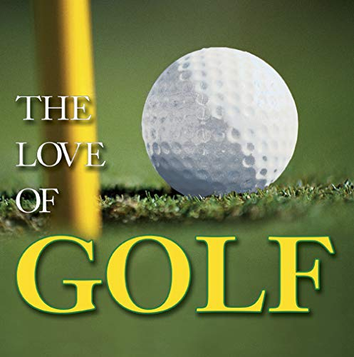 Love of Golf - Pebble Beach Golf Course